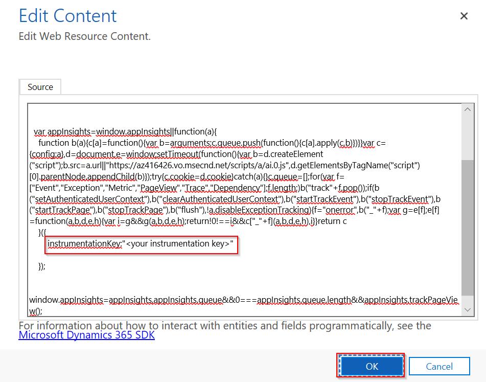 Dynamics 365 Client Side Scripting